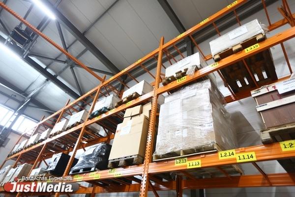 Советы по оснащению и оптимизации работы склада