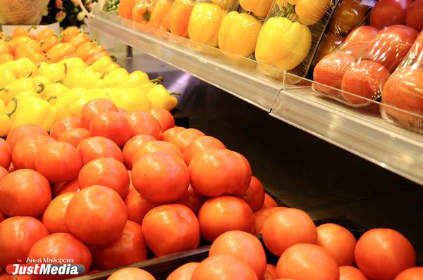 В ЦБ рассказали, почему в сентябре овощи на Урале подешевели меньше, чем год назад
