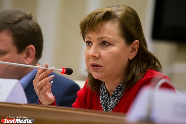 Свердловский минфин снова попробует взять кредиты в банках