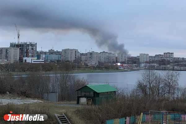 Фото: читатель JustMedia.ru