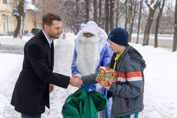 Фото из соцсетей Алексея Вихарева