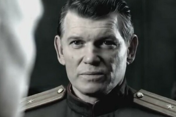 Кадр из сериала «Ликвидация»
