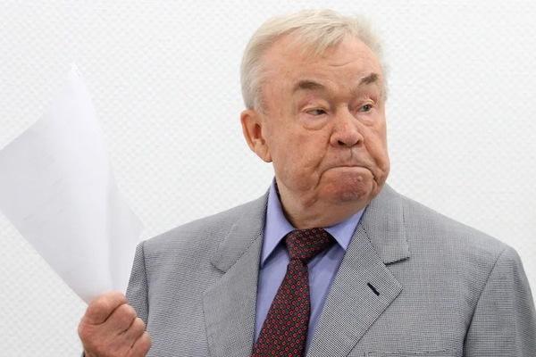 ФОТО: Владислав Лоншаков, Коммерсантъ-Урал