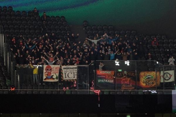 ФОТО: Стальные Монстры Екатеринбург