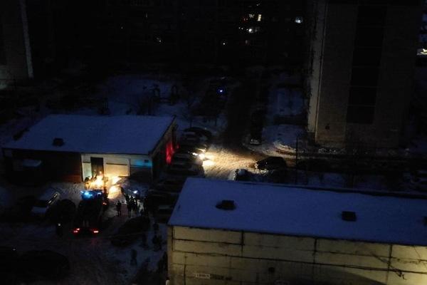 ФОТО: Инцидент.Екатеринбург/ВК