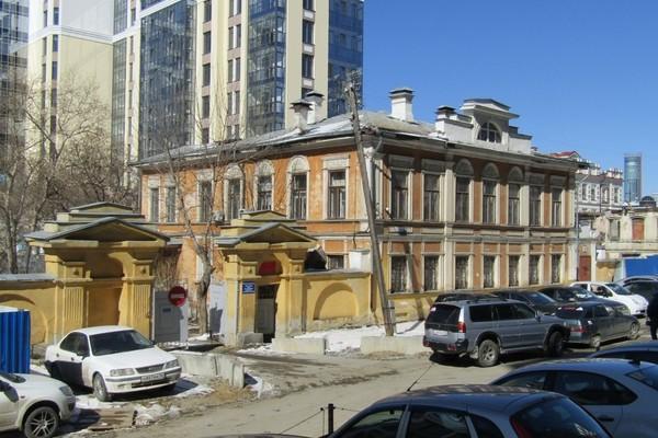 ФОТО: пресс-служба Свердловского областного суда.