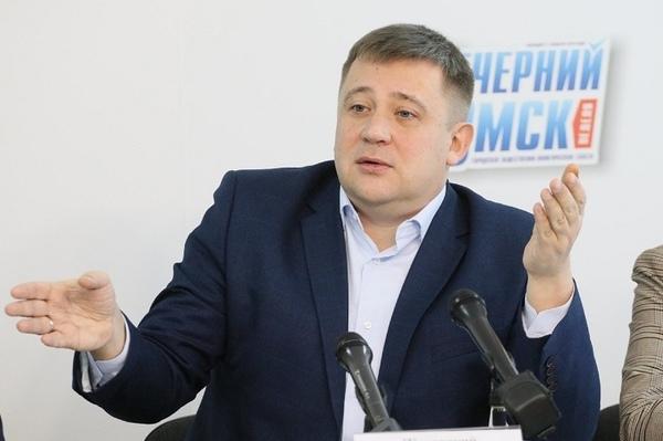 ФОТО: Омск Информационный
