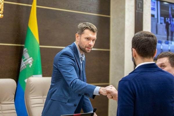 ФОТО: со странички Алексея Вихарева.