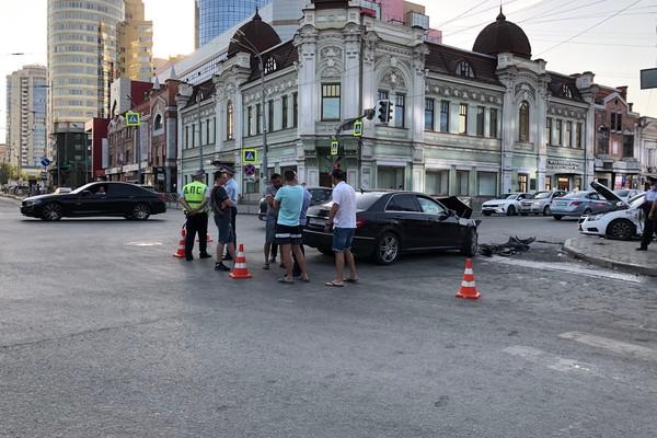 Фото: ГИБДД УМВД России по Екатеринбургу.