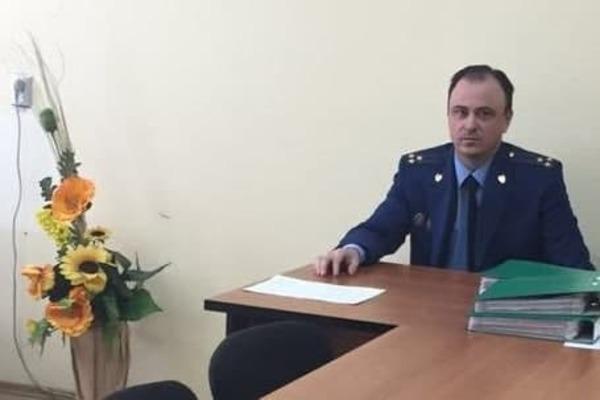 ФОТО: Рrokuratura.tomsk.gov.ru