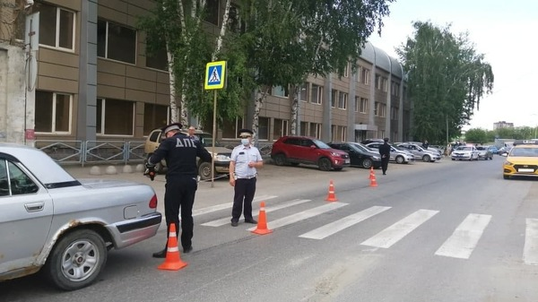 ФОТО: отделение пропаганды ОГИБДД УМВД России по Екатеринбург