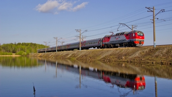 ФОТО: пресс-служба Свердловской железной дороги