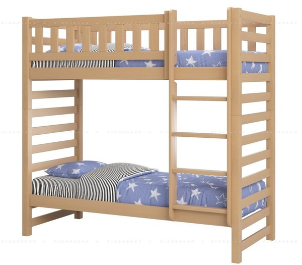 Фабрика кроватей KINDERSON