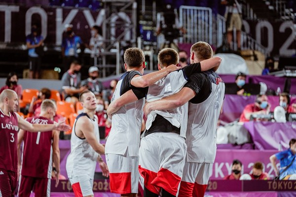 Фото: fiba basketball