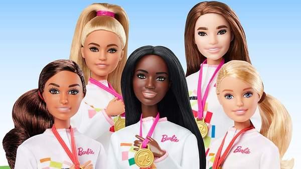 ФОТО: twitter.com/Barbie