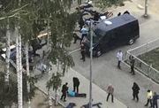 ФОТО: «Инцидент Екатеринбург» «ВКонтакте»
