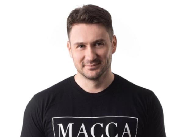 Иллюстрация: личный архив Алексея Малашенк Алексея Малашенко