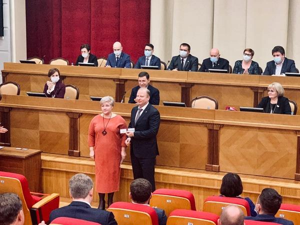 "Фото: пресс-служба СРО ВПП ""Единая Россия"""