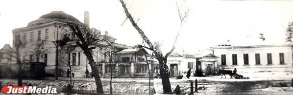 Закуплены коллекция для сверления черепа и наборов «весков». О создании первого в Екатеринбурге госпиталя в спецпроекте JUSTHISTORY