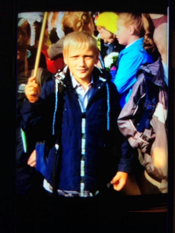 На Химмаше пропал 10-летний подросток