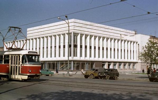 Халатность работников и 21-метровые трамваи-«змейки». Как работали свердловских трамвайщики в начале 1970-х в спецпроекте «Е-транспорт»