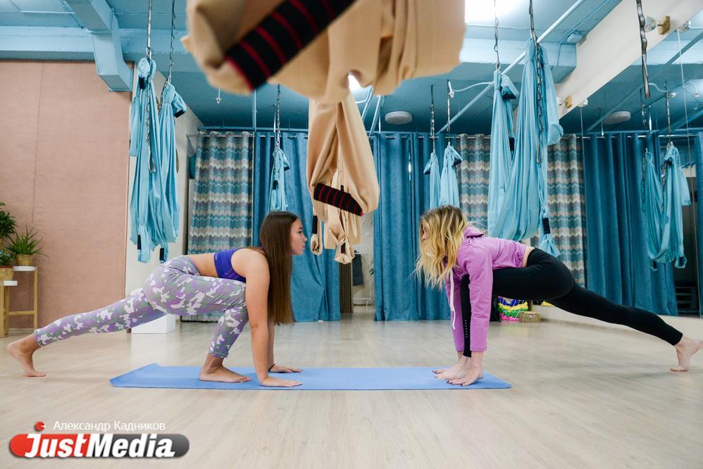 Стоимость занятий йоги в самаре