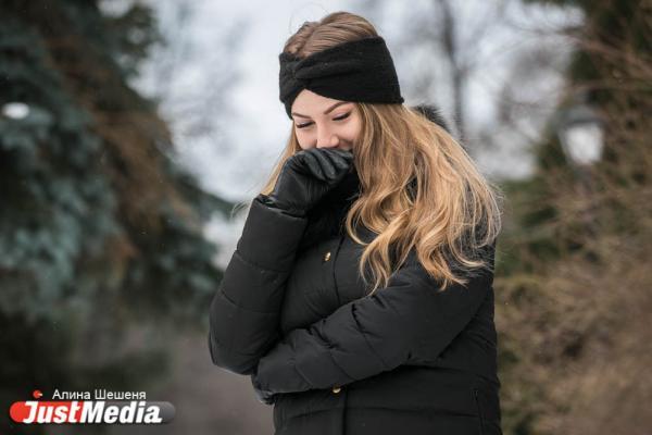Дарья Пьянкова, директор: «Этой зимой обязательно спуститесь с горки и поверьте в чудо». В Екатеринбурге -10