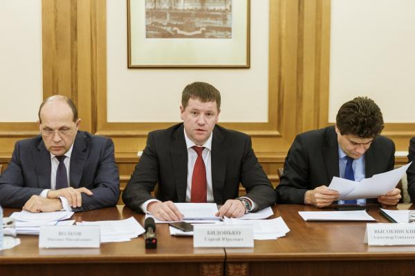 В Свердловской области почти 2500 обманутых дольщиков получили жилье