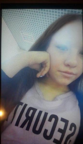 В Екатеринбурге четырнадцатилетняя девочка ушла погулять и пропала