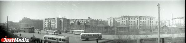 «В середине – жара, в конце салона – холод». Как работал современный свердловский троллейбус в 1980-х в спецпроекте «Е-транспорт»