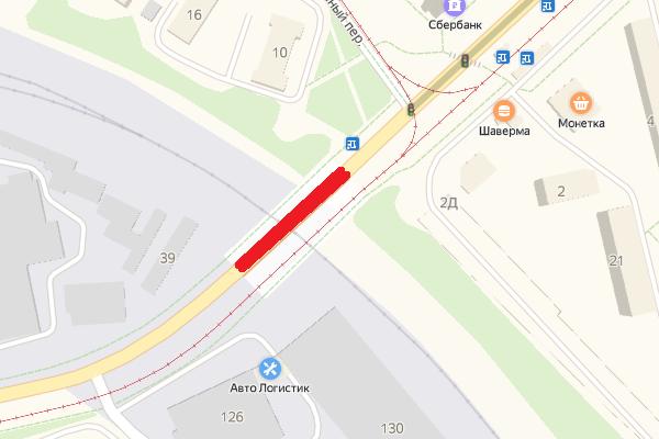 В Екатеринбурге до 25 августа закроют троллейбусный маршрут №4