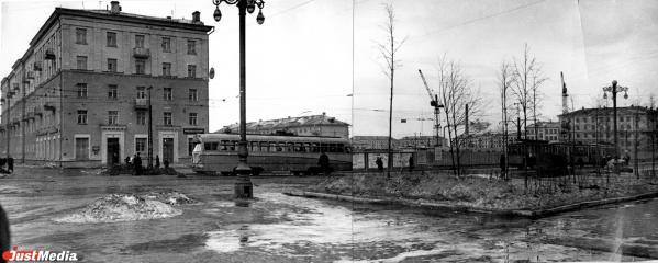 Массовый сход вагонов и дефицит мест в депо. О том, как в середине 1980-х годов работал свердловский трамвай, в спецпроекте «Е-транспорт»