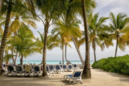 Как я тестировала отели в Доминикане и преодолевала свои страхи, паря над пропастью