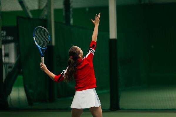 В Екатеринбурге завершился Всероссийский турнир «XIII Кубок Ельцина» по теннису