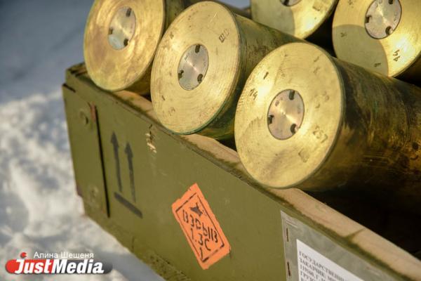 Военные раскрыли, как готовятся к празднованию Дня защитника Отечества. ФОТО с репетиции