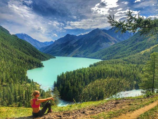 Путешествия 2020: заново открываем красоту России