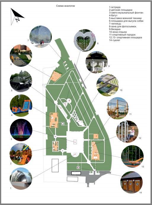 В Сухом Логу за 16 млн рублей благоустроят парк в районе проезда Строителей
