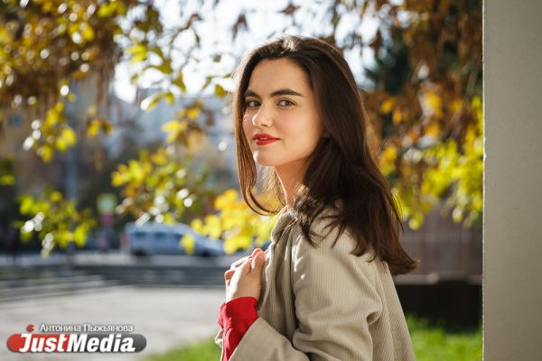 Маргарита Мазитова, пианистка: «Уральская погода непредсказуема: утром – солнце, вечером  - дождь. Но это не важно. Главное – какая она у вас внутри». В Екатеринбурге -1
