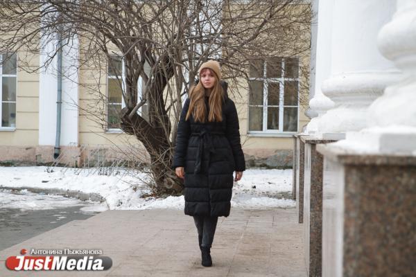 Дарья Квасова, Коляда-Театр: «Я люблю ноябрь за то, что за ним следует декабрь, в конце которого Новый год». В Екатеринбурге -3