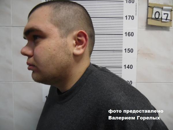 В Екатеринбурге мужчина продемонстрировал свое мужское достоинство двум несовершеннолетним девочкам