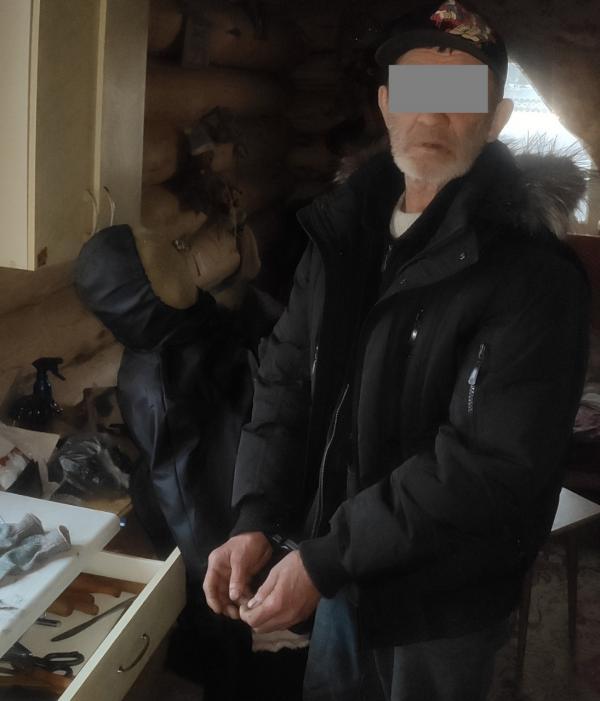 В Екатеринбурге осудили 62-летнего мужчину, который убил сына своей сожительницы