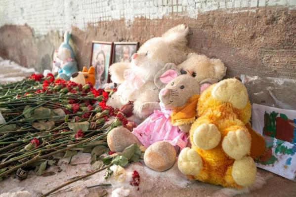 Игорь Алтушкин выделил больше 1,2 миллиона на поддержку семей, которые потеряли близких в пожаре на Рассветной