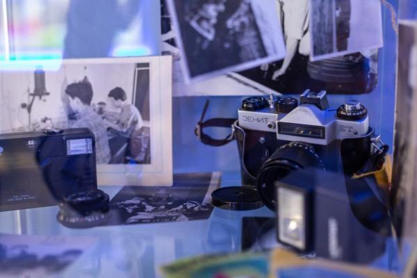 Студентка из Китая призвала школы Свердловской области показать свои музеи всем желающим