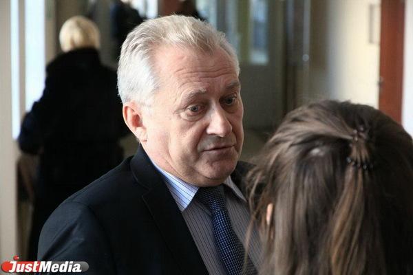 В Екатеринбурге будут судить убийц архитектора Кротова
