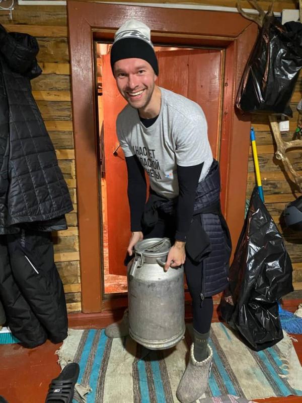 Депутат Екатеринбурга провел экспедицию на перевал Дятлова