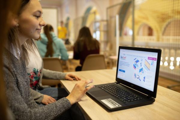 Школьникам Свердловской области в рамках реалити-проекта расскажут, как не оказаться в будущем в числе безработных