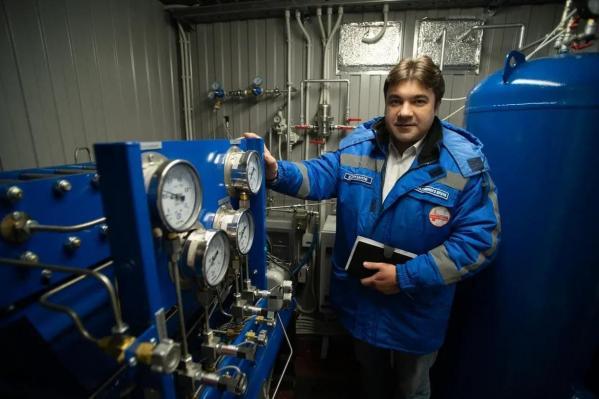 В Екатеринбурге добились стопроцентного обеспечения машин скорой помощи кислородом