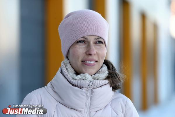 Маркетолог Ксения Лялина: «Уральская погода непредсказуема, и это повод купить автомобиль». В Екатеринбурге -1 градус