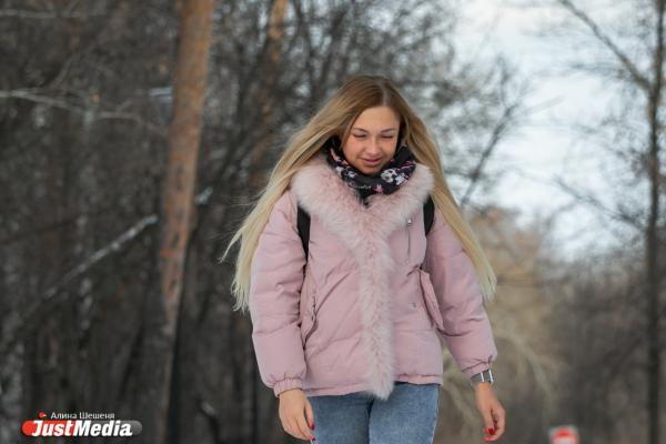 Мама-блогер Ольга Чигренева: «Уже можно гулять со своими детишками в парках и не только». В Екатеринбурге +7 градусов