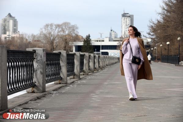 Александра Шереметьева, Opora Woman Club: «Мы просыпаемся с первыми лучами солнца, и с ними рождаются новые планы». В Екатеринбурге +16 градусов
